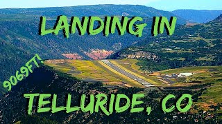 Fly from Denver International Airport - Telluride Colorado