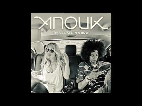 Three Days In A Row (Terilekst Remix) - Unorthadox ft. Anouk