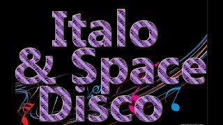 Italo-Space Disco (Vol.9) 2015