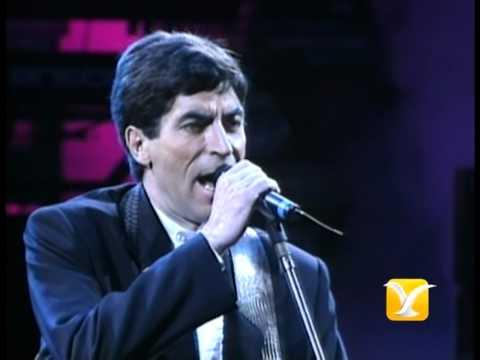 Joaquín Sabina, Quién Me Ha Robado el Mes de Abril, Festival de Viña 1993