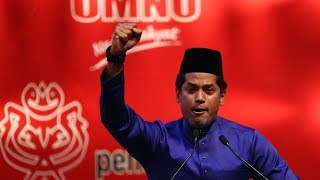 KJ to run for Umno presidency too