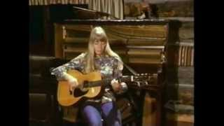 Joni Mitchell - Play Little David