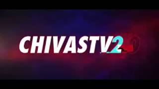 ¡Llegó ChivasTV 2.0!