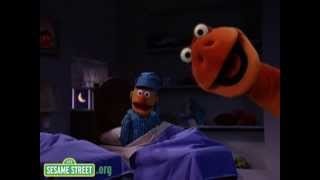 Sesame Street: There's a Dinosaur in My Room