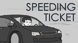 Speeding Ticket - Video Youtube
