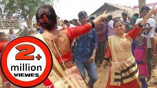 Adivasi Timli Dance Video 2018 !! Best Adivasi Song !! New Styli Step To Nagin Dance ! Gujrati Dance