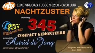 NACHTZUSTER afl. 345 (28 april 2017) 'VERKORTE VERSIE'