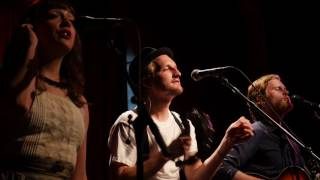The Lumineers   Ho Hey (Live On KEXP)