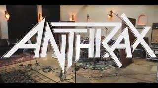 Anthrax Studio Update: The Next Level
