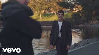 AJ Mitchell   Behind The Scenes Of All My Friends