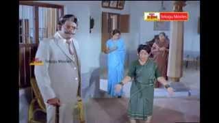 Samsaram Oka Chadarangam Telugu Full Movie Part -13, Sarath Babu, Rajendra Prasad, Suhasini
