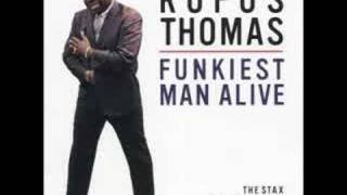 Rufus Thomas - Itch and Scratch (1972)