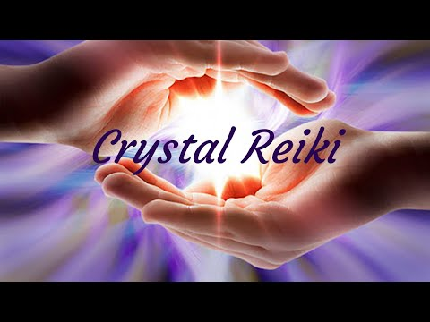 Crystal Reiki Online Course *Now Available* - Module 1 Free ...