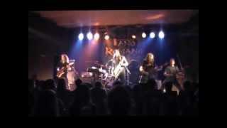 preview picture of video 'VoraZ Heavy Metal - Guerra Ajena'