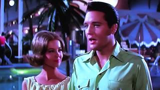 """Elvis and Shelley Fabares HD: """"Puppet on a String"""""""