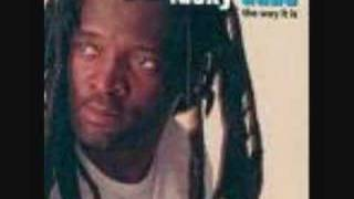 Truth In The World - Lucky Dube