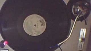"""R.A.H.N. - Give Your Love To Me (12"""" Dub)"""