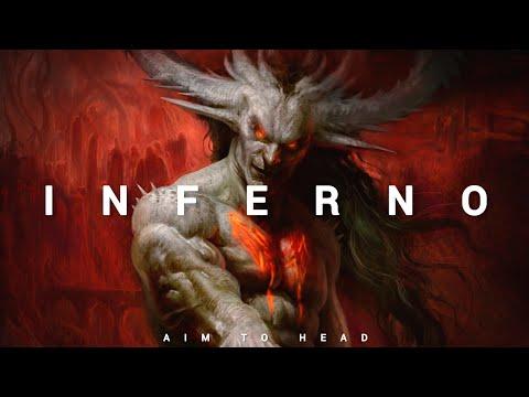 Darksynth / Cyberpunk / Dark Electro Mix 'INFERNO'