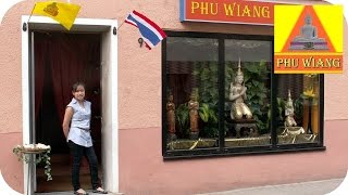 preview picture of video 'Willkommen im Salon PHU WIANG Thai-Massage (Doku 16:9)'