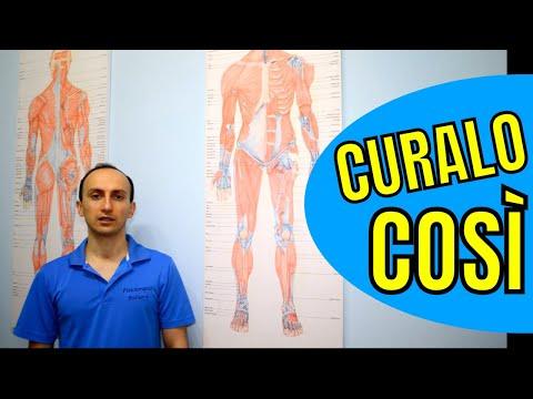 Osteomielite del trattamento dei sintomi del ginocchio