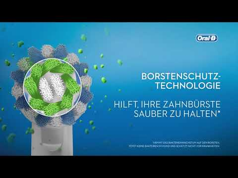 Oral-B CrossAction (3x)