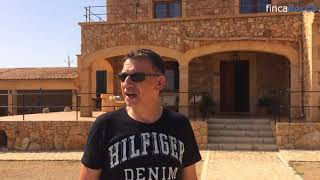 Video Finca auf Mallorca Son Santet