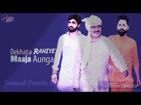 Download Father Saab Song Remix (No Voice Tag) HD Mp4 3GP Video and MP3