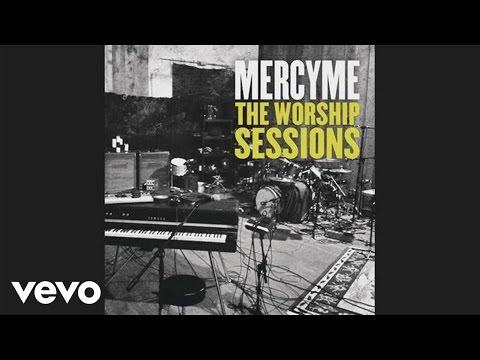MercyMe - In Christ Alone