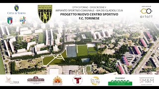 Video Centro Sportivo F.C. Torinese