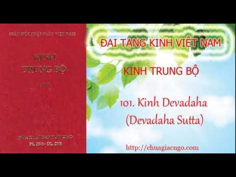 Kinh Trung Bộ - 101. Kinh Devadaha