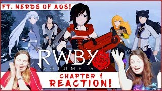 rwby volume 6 episode 1 argus limited rooster teeth - TH-Clip