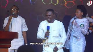 Praise And Worship Session - November 4th, 2018 Second Service
