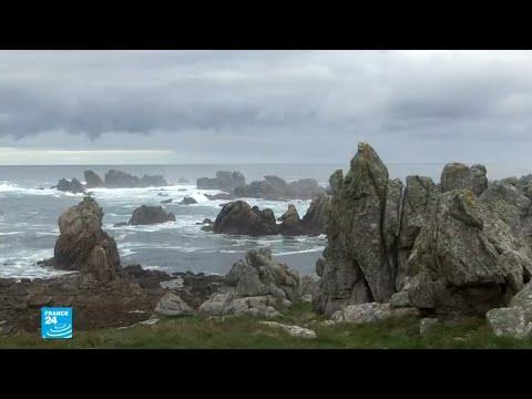 العرب اليوم - شاهد: شركة فرنسية تنتج الطاقة من التيارات البحرية العميقة