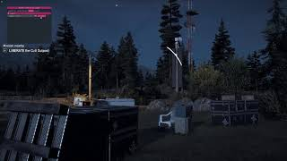 Far Cry 5 Camera Selecter