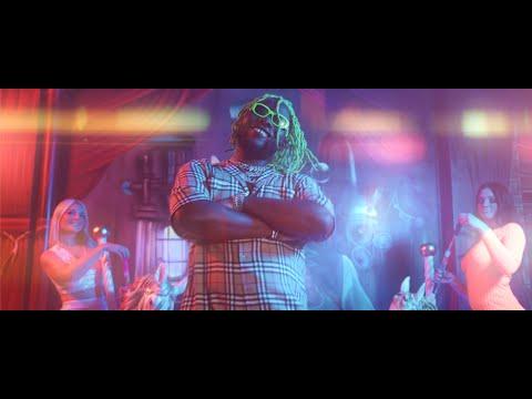 Ohmondieusalva - Starfoullah Habibi (Clip Officiel) ft. Ziimondo sur Coach Fitness