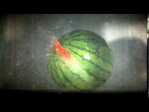 شاهد ماذا يحدث للخضار والفواكه داخل الميكرويف