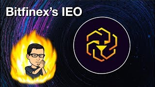 Everything You Need to Know About Bitfinex's IEO - $LEO