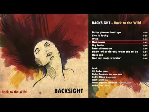 Backsight - BACKSiGHT - Unknown (Back to the Wild)