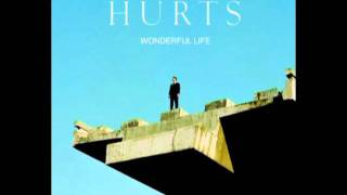 Hurts Wonderful Life Tłumaczenie Pl