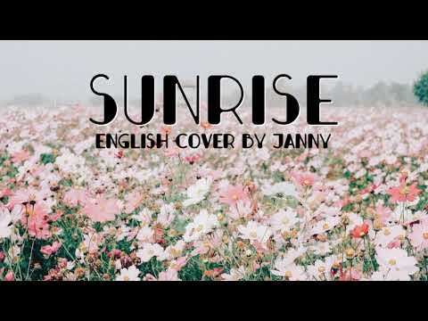 GFRIEND - Sunrise | English Cover By JANNY