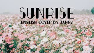🍡 GFRIEND - Sunrise | English Cover by JANNY