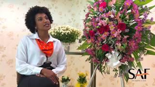 Vídeo #5 Quero Compartilhar - Convidada: Roberta Santos