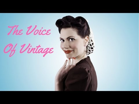 The Voice Of Vintage Video