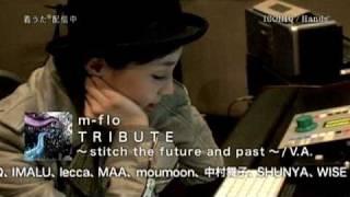 M-flo TRIBUTE 第2弾 スペシャル映像