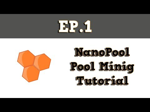 mp4 Cryptocurrency Mining Nanopool, download Cryptocurrency Mining Nanopool video klip Cryptocurrency Mining Nanopool