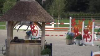 Gudrun Patteet & Sea Coast Coco berlini 1.45m-1.50m GP CSI2* Lier