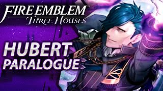 Fire Emblem: Three Houses: Hubert Paralogue - Darkness Beneath the Earth - Hard/Classic Let's Play
