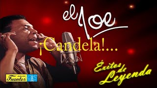 La Noche  - Joe Arroyo ( Video Lyric ) / Discos Fuentes