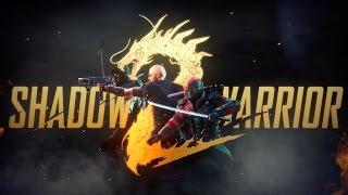 Shadow Warrior 2 video
