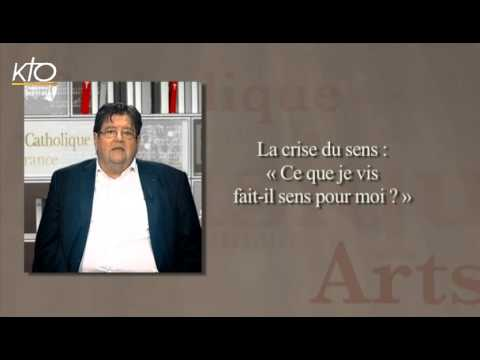 Pierre Giorgini : Crise ou changement de monde ?